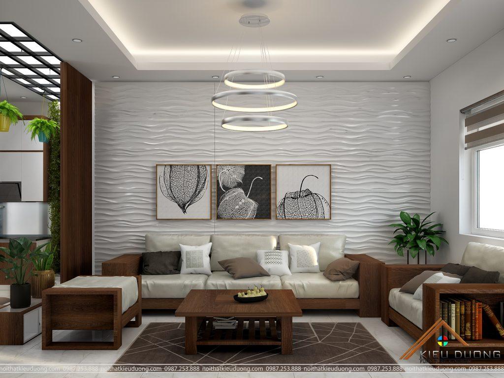Làm thế nào để tìm đúng nội thất cho ngôi nhà của bạn