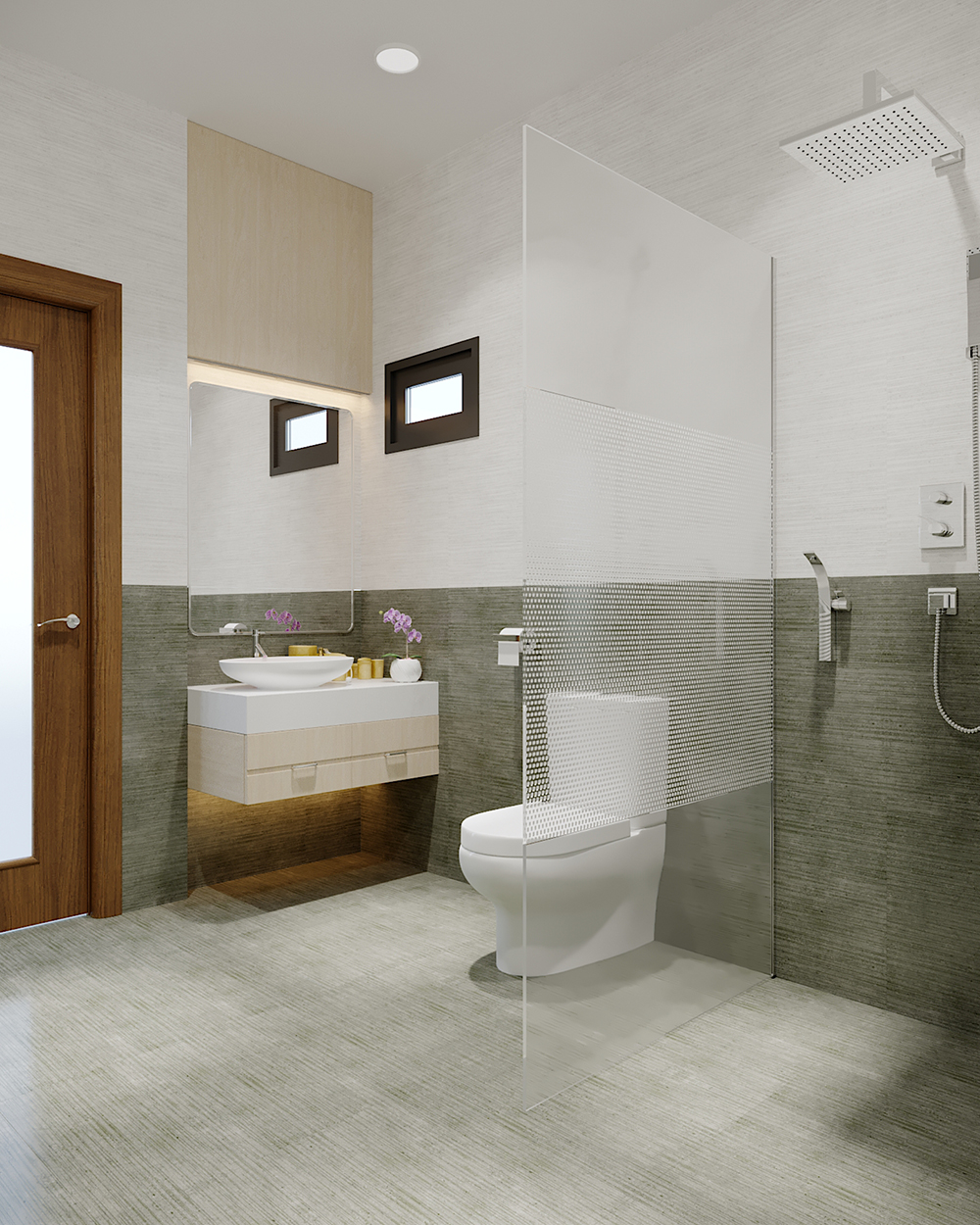 Thiết kế thi công nội thất khách sạn uy tín
