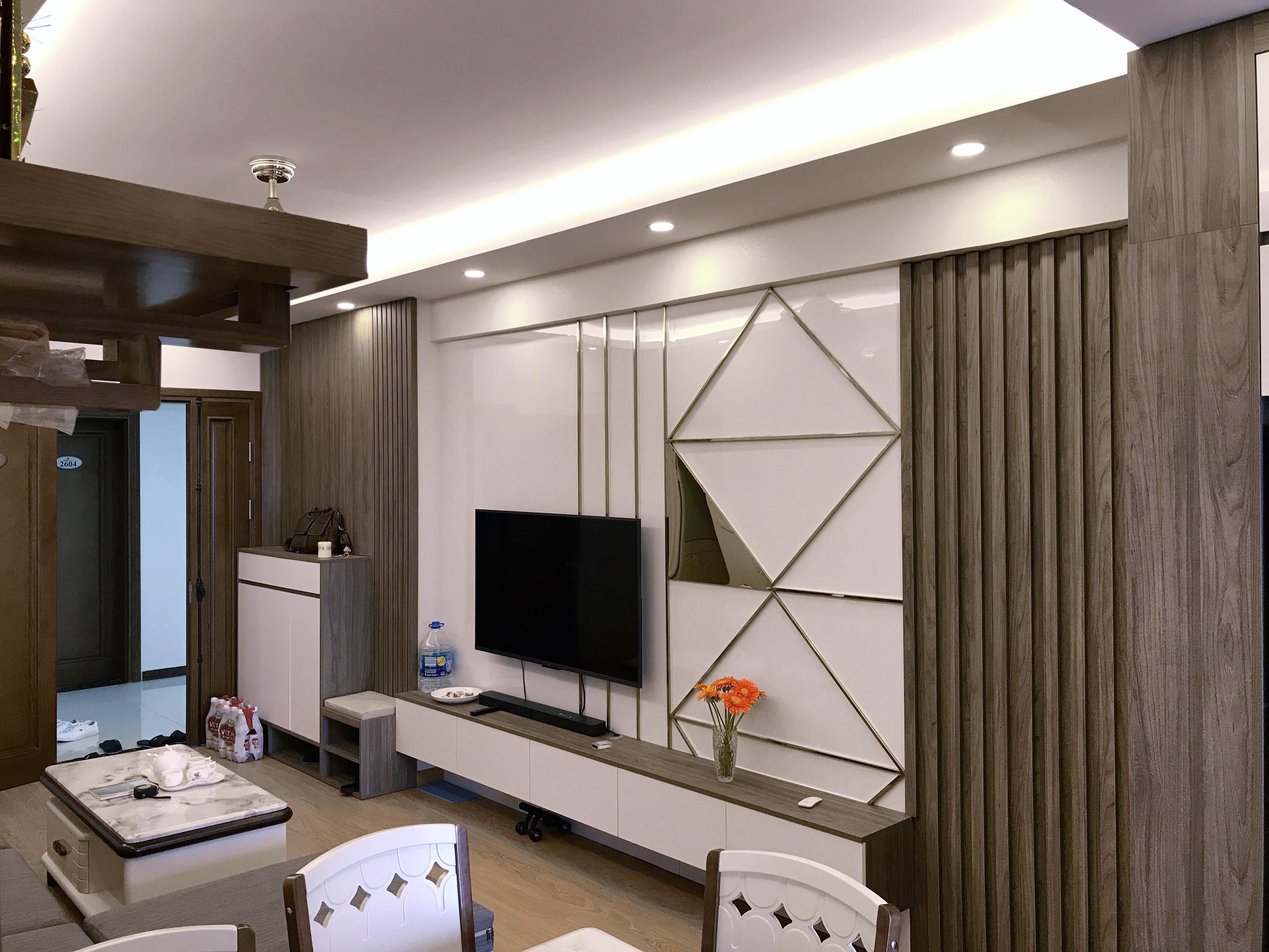 Thiết kế thi công nội thất khách sạn của Kiều Dương